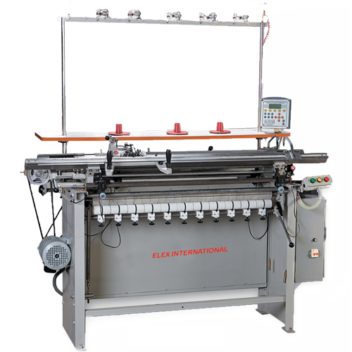 knitting machine manufacturer